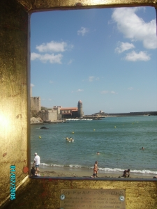 gite location de vacances Collioure