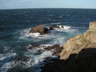 gite locations de vacances Collioure